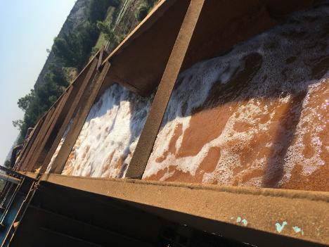 acid mine drainage treatment Watercare Innovations