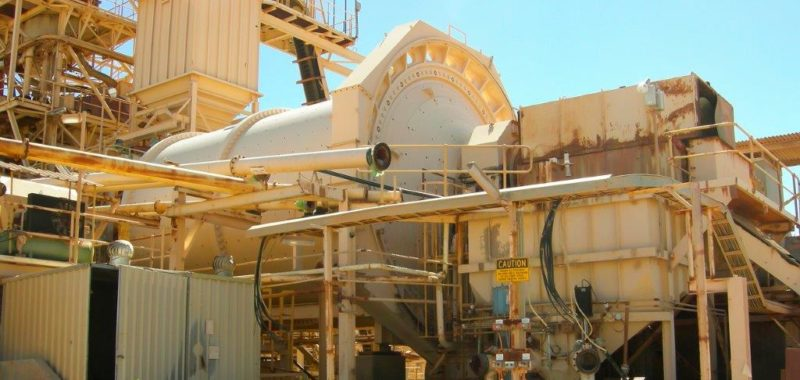 Watercare Innovations' process that integrates seamlessly into the existing metal recovery processes.