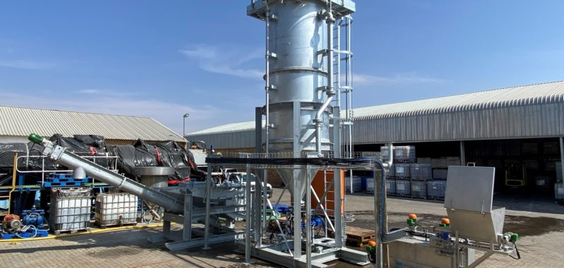 Watercare Innovations, in collaboration with alternative technology partners, has developed and commissioned three types of integrated mine water handling systems.